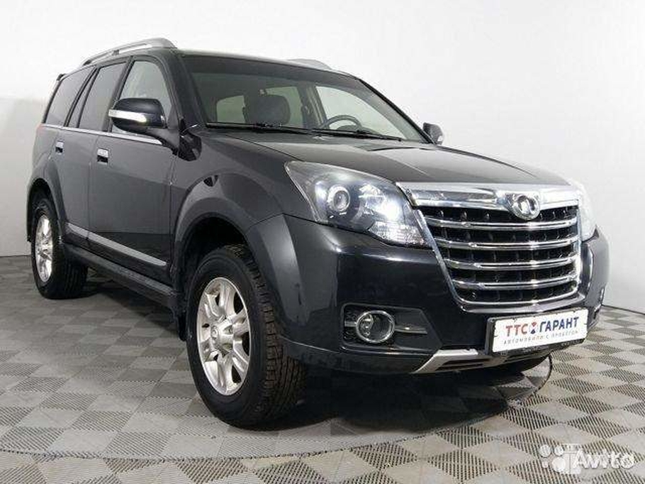 Объявление о продаже Great Wall Hover H3 Luxe 2.0 MТ 4x4 2014 г. г. фото 3