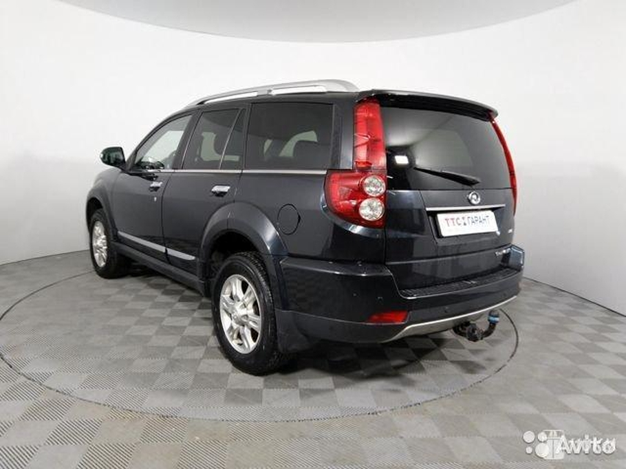 Объявление о продаже Great Wall Hover H3 Luxe 2.0 MТ 4x4 2014 г. г. фото 5